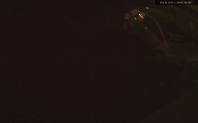 Standard HD Camera - Night