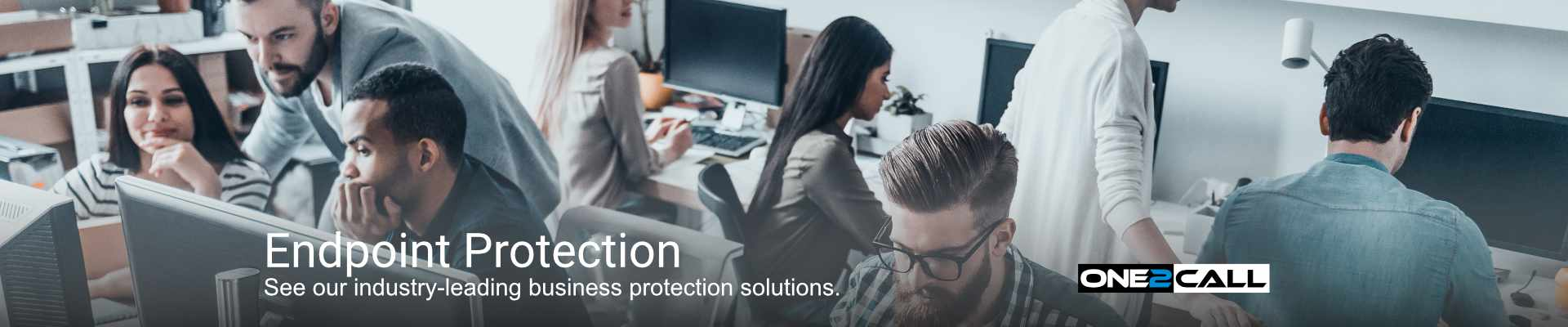 Endpoint Protection - See our industry-leading business protection solutions.