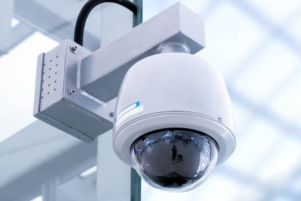 Mains Free CCTV