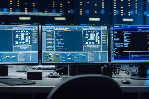 Management and Analytics Software