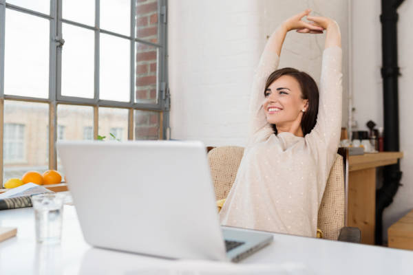 Business Broadband for Home Workers