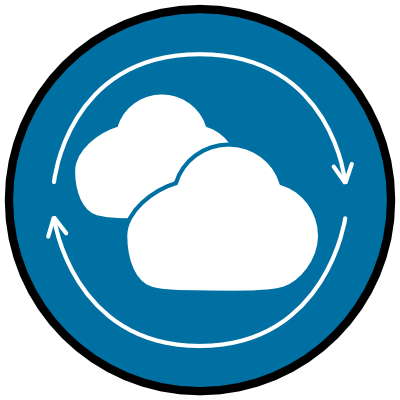 Cloud-to Cloud Backup