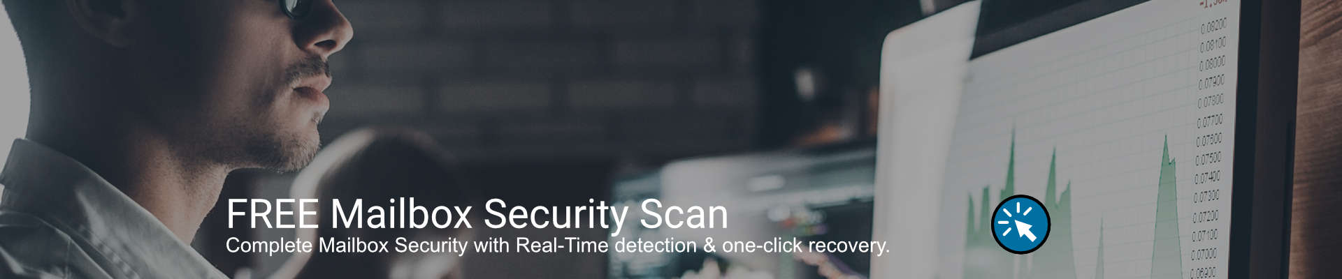 FREE Mailbox Security Scan