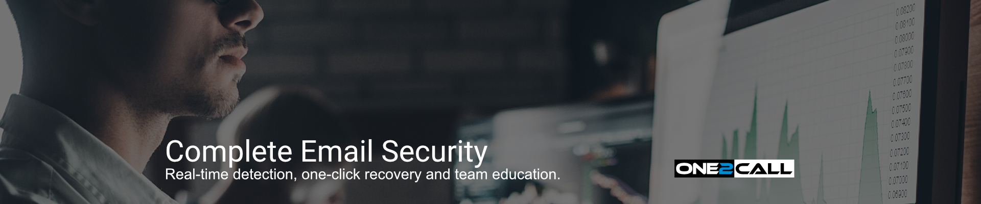Managed Cyber Security - Keeping you safe, is our business.
