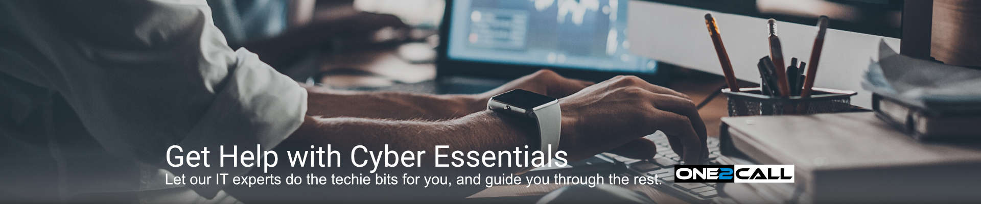 Get Help with Cyber Essentials Self-Assessment