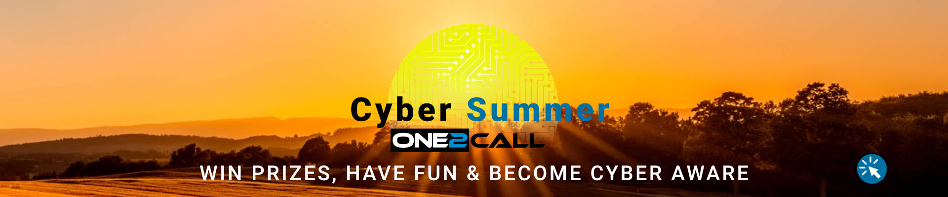Cyber Summer - Win Prizes, Have Fun & Become Cyber Aware